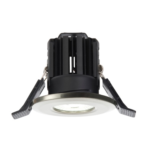 Shield LED 800 Dimmable Warm White Recessed Light