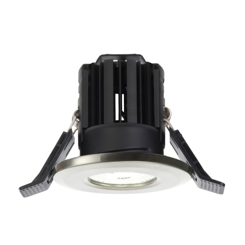 52732 Shield LED 800 Natural White Recessed Spot Downlight
