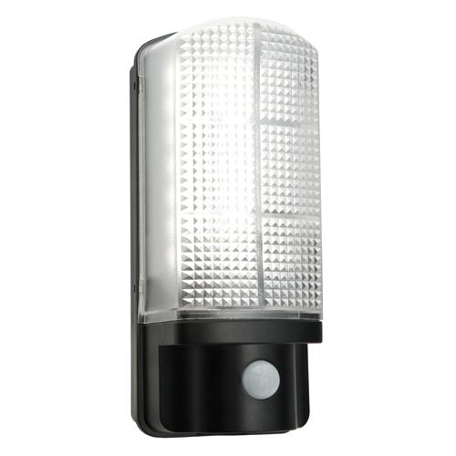 53710 Stella LED PIR IP44 Rated Exterior Wall Light