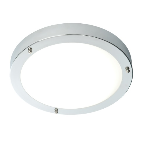54676 Portico LED IP44 Rated Bathroom Light