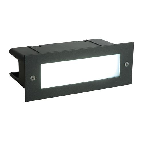 55518 Seina IP44 Rated Outdoor LED Brick Light