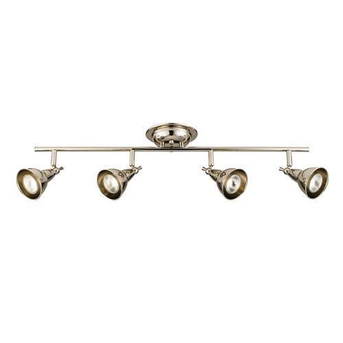 Burbidge LED Four Light Ceiling Spot 59936