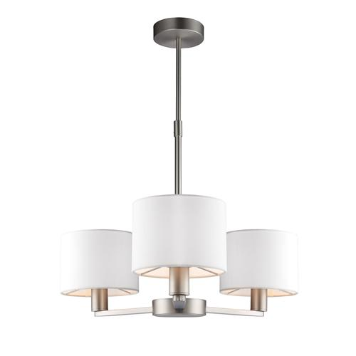 Daley Three Arm Ceiling Pendant 60256