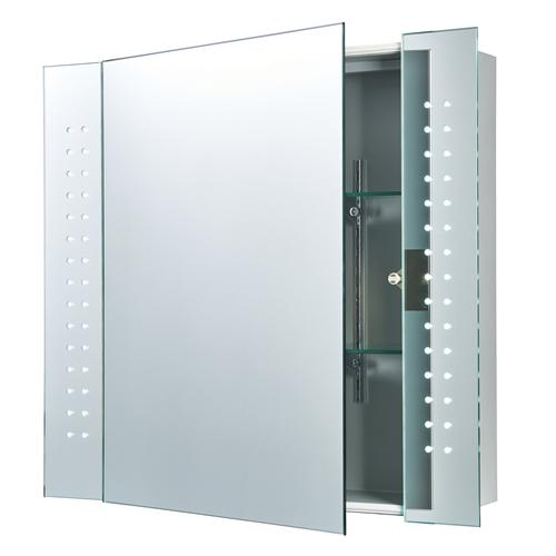 Revelo LED Cabinet Mirror 60894