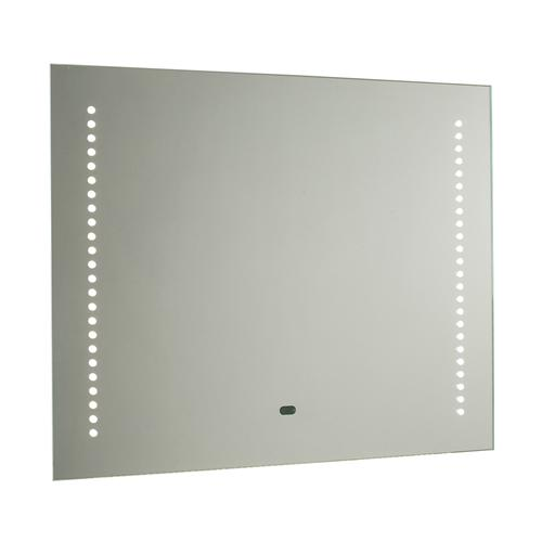 Rift LED Bathroom Mirror With Sensor And De-Mist Pad 60895