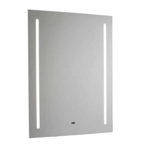 Nico LED Sensor Bathroom Mirror With De-Mist Pad 60899