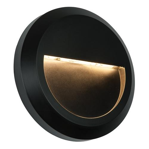 Severus Round LED Wall Down-Light 61221