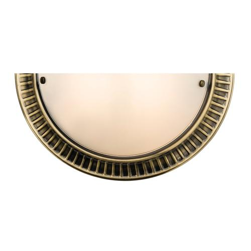 Brahm Traditional Wall Light 61236