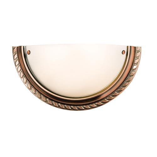 61238 Athens Traditional Wall LIght