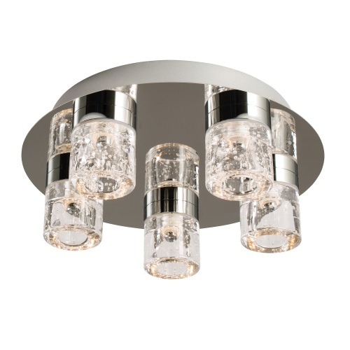 Imperial LED Bathroom Ceiling Fitting 61358