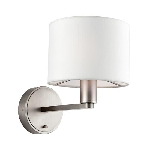 61608 Daley Single Switched Wall Light