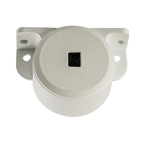 White Infrared Control Switch 61658