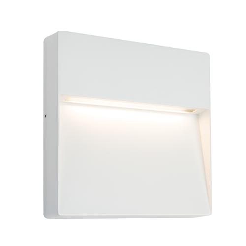 61837 Tuscana Square LED IP44 Rated Guide Light