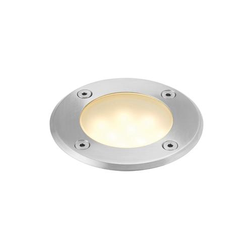 Escala LED Recessed Outdoor Uplighter 67621