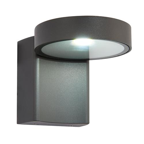 Oreti Small Outdoor LED Wall Light 67695