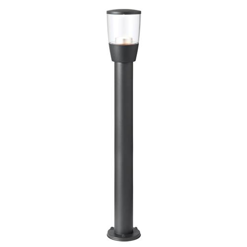 Canillo LED Anthracite Bollard Light 67700