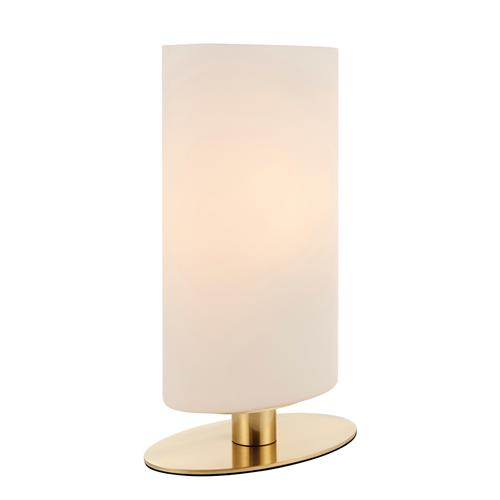 Palmer Brushed Gold Touch Lamp 68846