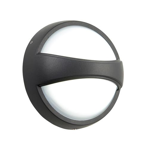 Genoa outdoor bulkhead wall light the lighting superstore genoa bulkhead led outdoor wall light 69821 aloadofball