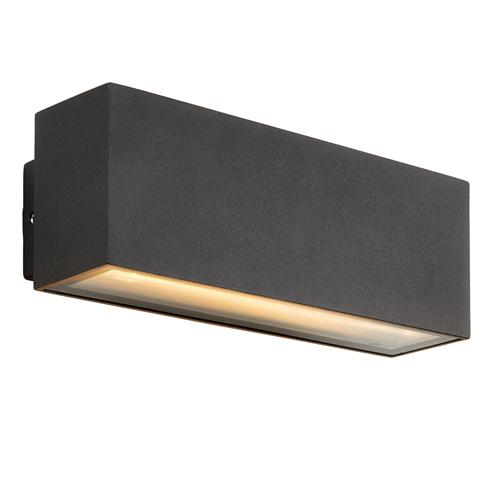 69933 Kamala Outdoor LED Up And Down Wall Washer