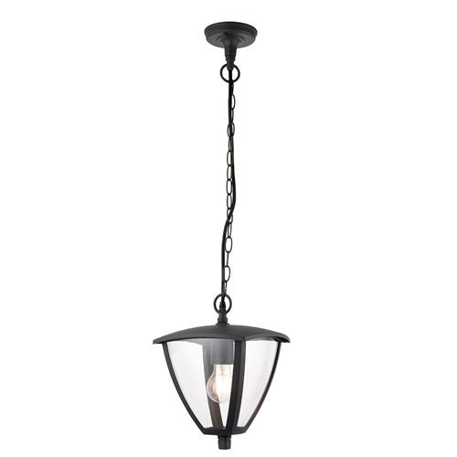 Seraph Outdoor Grey Pendant Light 70696