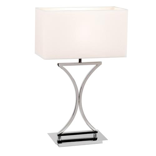96930-TLCH Epalle Chrome Table Lamp 96930