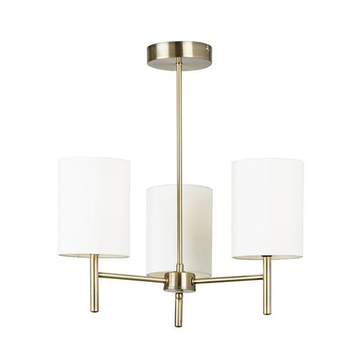 Pendant Ceiling Light Fitting Brio-3Ab