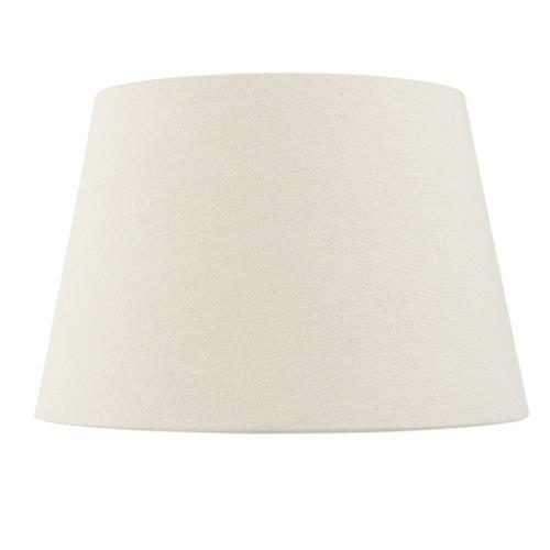 Cici 8 Faux Linen Lampshade The Lighting Superstore