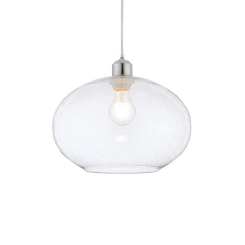 Dimitri Non Electric Clear Glass Shade 73974
