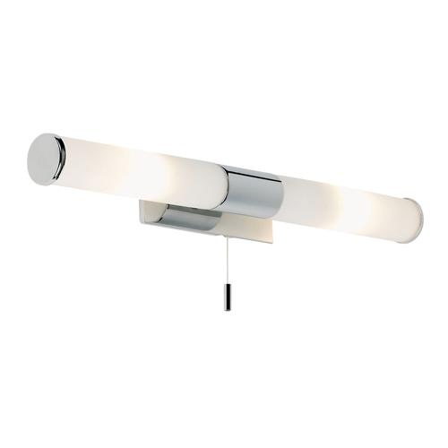 Romford Switched Bathroom Wall Light El-257-Wb