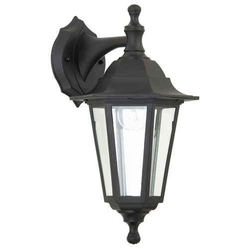 EL-40045 Bayswater Outdoor Wall Lantern