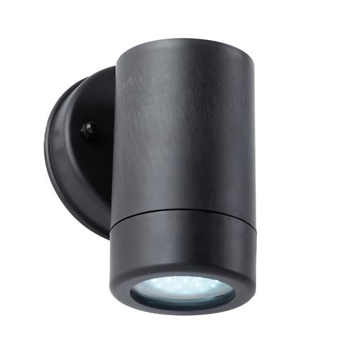 icarus led outdoor wall light el 40053 the lighting superstore
