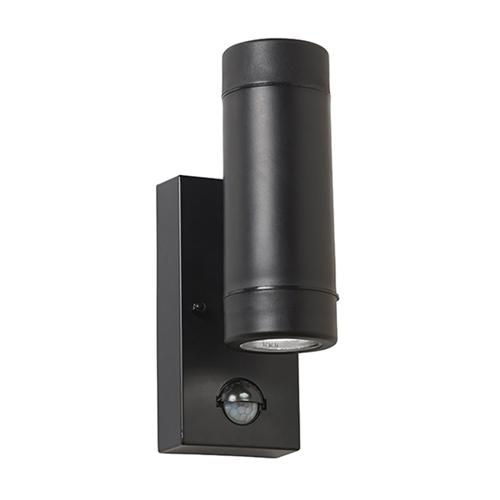 Icarus PIR Outdoor LED Spotlight El-40123
