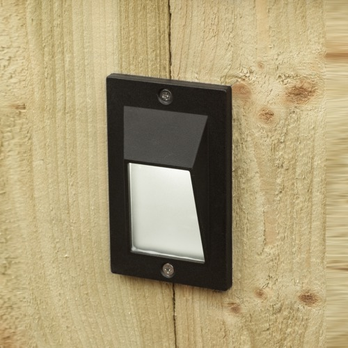 Led Outdoor Wall Light El-Esterno-05 The Lighting Superstore