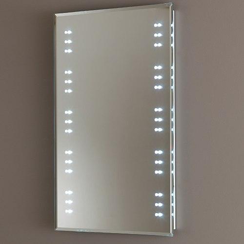 Led Sensor Bathroom Mirror El Kastos The Lighting Superstore