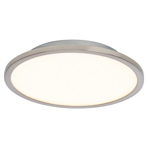 Ceres LED Satin Nickel Ceiling Light G9446013