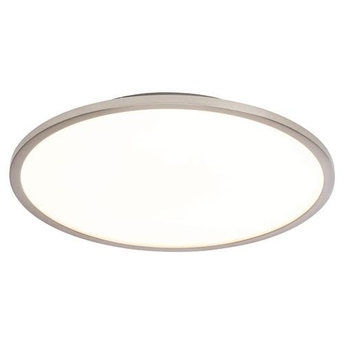 Ceres LED Large Satin Nickel Ceiling Light G9446113