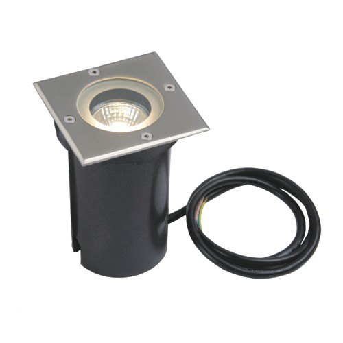 Pillar Square Outdoor Light Gh88042v