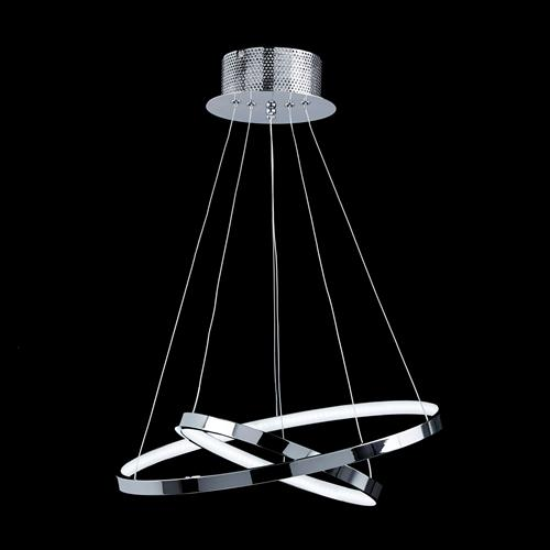 Kline Led Pendant Light Kline 2ch The Lighting Superstore