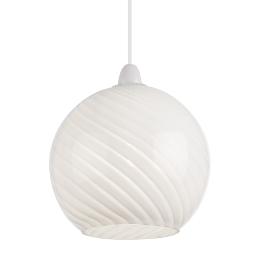 Non Electric Pendant Ne-Lowther-Wh