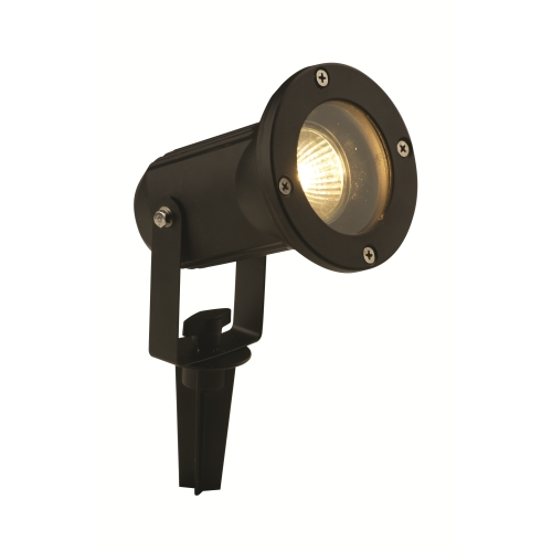 Opaz Outdoor Wall/Spike Light Polgu10
