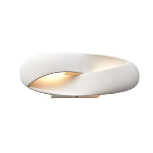 Soft Dedicated LED Matt White Wall Light 73419