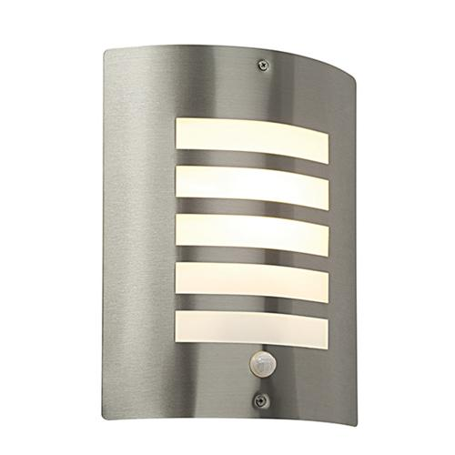 Bianco PIR Wall Light ST031FPIR