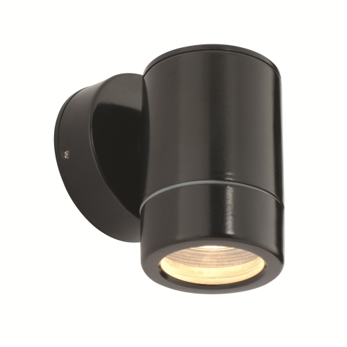 Odyssey Outdoor Wall Light St5009bk