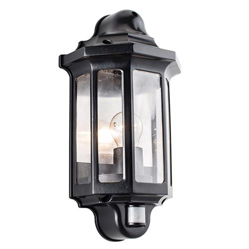 Traditional Outdoor PIR Light 1818Pir