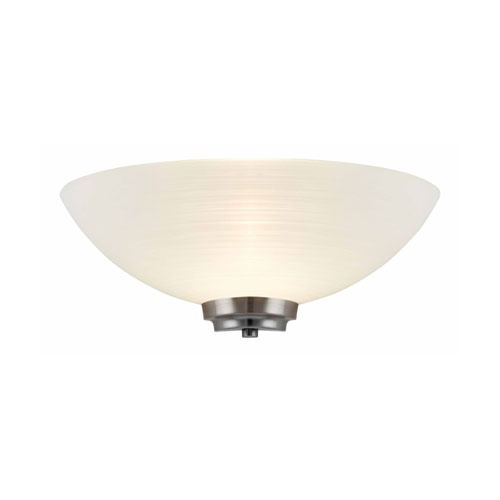 Uplighter Wall Light Welles-1Wbsc