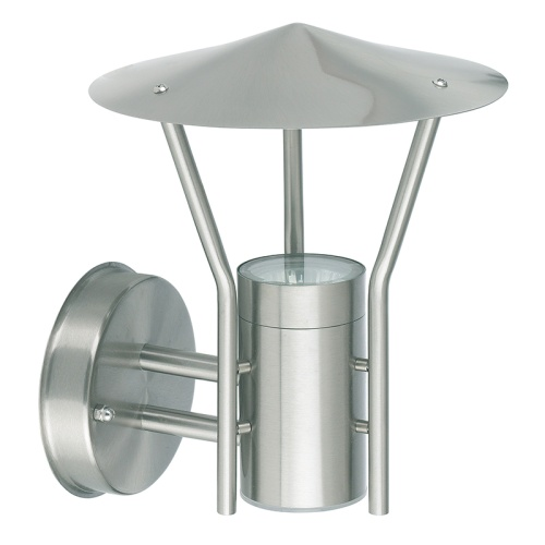 YG-9300 Stainless Steel Wall Light