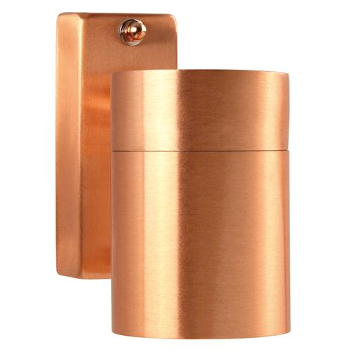 Tin Outdoor Copper Wall Light 21269930