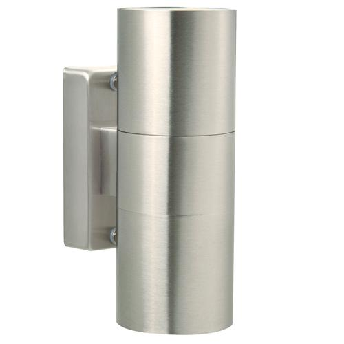 Tin Stainless Steel Outdoor Wall Light 21279134