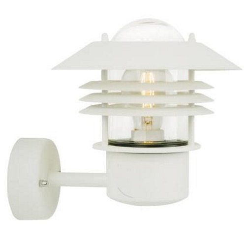 Vejers Outdoor Wall Light 2509 10 01