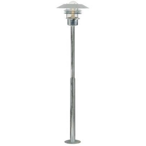 Vejers Outdoor Post Light 25168031